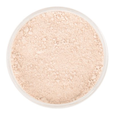 Honeypie Minerals - Natural Mineral Foundation - Fair - 10g - vegan, cruelty-free makeup, loose face powder, perfect for acne & sensitive