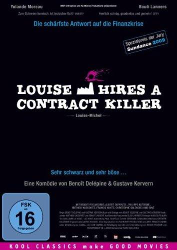 Bild von Louise Hires a Contract Killer