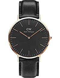 Montre Mixte Daniel Wellington DW00100127