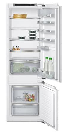 Siemens KI87SAD30 Réfrigérateur 211 L A++ Blanc