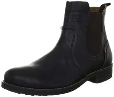 camel active Modena 13 342.13.01, Herren Chelsea Boots, Braun (mocca), EU 40.5 (UK 7)