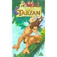 Tarzan (1999) Disney