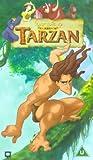 Tarzan (1999) Disney [VHS]