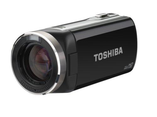 Toshiba x150 - videocamera ad alta definizione