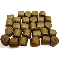 Conx2 Mussel & Garlic Extreme Pellets - Pre Drilled Hook Pellets 14mm - Size Pack - 75g Exclusive Product