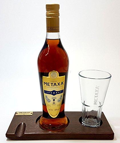 metaxa-7-sterne-greek-spirit-70cl-40-vol-glas-holztablett-serviertablett-enthalt-sulfite