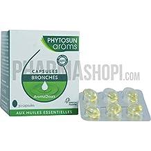Phytosun - Aromadose Bronches - 30 capsules