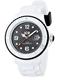 Ice-Watch Armbanduhr ice-White Big WeissŸ/Schwarz SI.WK.B.S.11