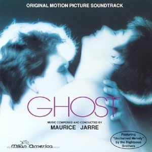Ghost: Original Motion Picture Soundtrack [Import allemand]