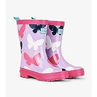 Hatley Butterfly Rain Boots