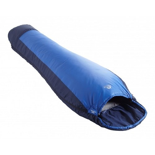 Mountain Equipment Starlight Micro XL +10 Grad - Synthetik Sommerschlafsack