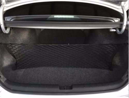 Envelope Style Trunk Cargo Net for HONDA ACCORD 2013 14 15 2016 New by TrunkNets -
