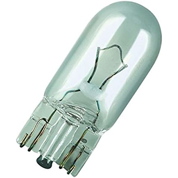 Osram Original Sonderlampe W5w 2845 02b 24v Doppelblister Auto