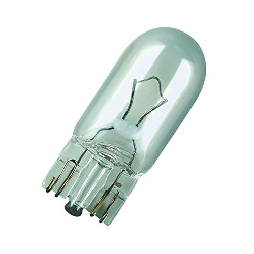 Osram 2845BLI2 Lampe, 24V/5W, W5W, W2,1x9,5d, en double blister
