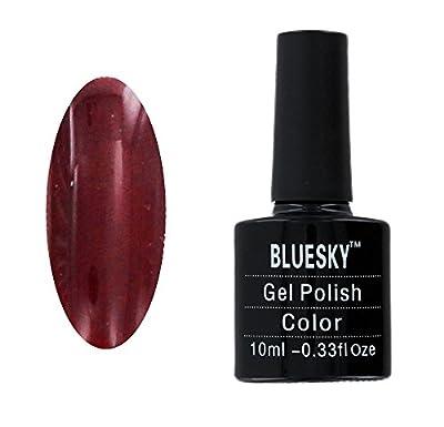 Bluesky Cherry Blossom UV LED Gel Soak off Nail Polish 10 ml