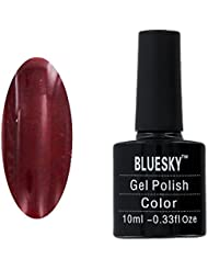Blue Sky Cherry Blossom Soak Off Gel UV LED Vernis à ongles 10ml
