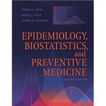 Epidemiology, Biostatistics, and Preventative Medicine