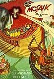 Mosaik. 24.Die Digedags und der Aufstand der Fischer . ORIGINAL von 1958