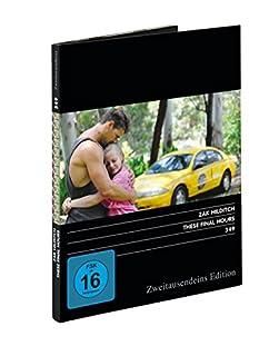 These Final Hours. Zweitausendeins Edition Film 349