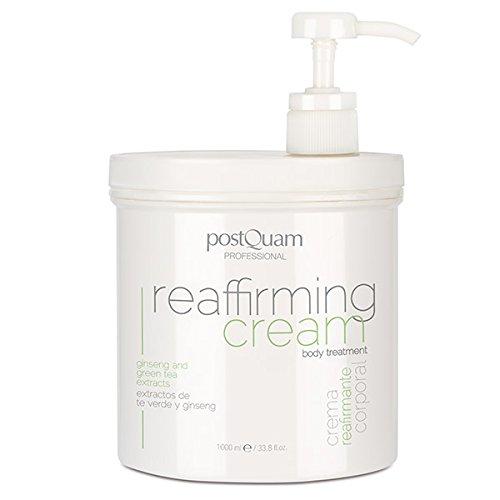 Postquam - Reaffirming Cream | Crema Reafirmante