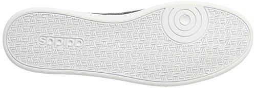 adidas Advantage CL QT, Scarpe da Ginnastica Basse Donna Blu (Collegiate Navy/collegiate Navy/footwear White)