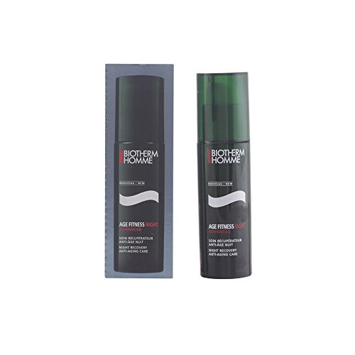 Biotherm Gesichtscreme Homme Age Fitness Night 50 ml