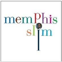 Memphis Slim [Ltd.Edition] [Vinilo]