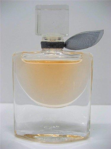Belle La Lancome vie est L'Eau perfume 4 ml miniatura