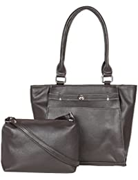 ADISA AD4026 Women Handbag With Sling Bag