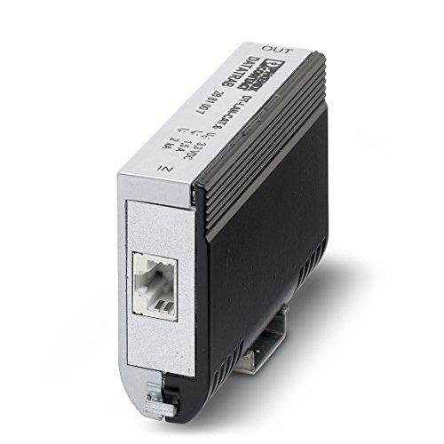 PHOENIX CONTACT Überspannungsschutzgerät DT-LAN-CAT.6+, 2881007