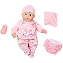 Zapf My First Baby Annabell 794388 Juego de ropita para muñeca accesorio para muñecas - Accesorios para muñecas (Juego de ropita para muñeca, 1 año(s), Multicolor, 254 mm, 12,7 mm, 273,1 mm)