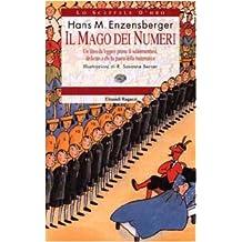 Il Mago Dei Numeri Ebook