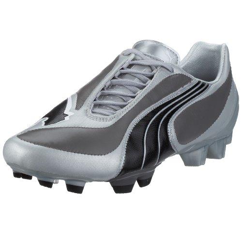 Puma , Football Studs homme silver