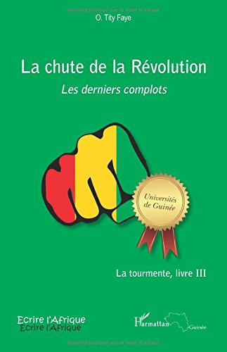La chute de la Rvolution. Les derniers complots