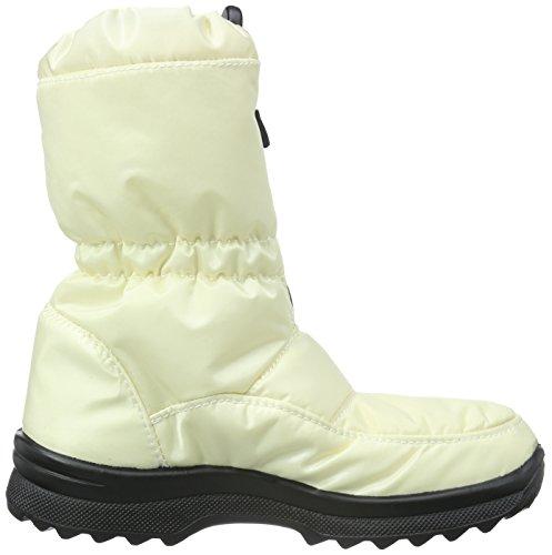 Romika Damen Colorado 118 Schneestiefel Weiß (offwhite 002)