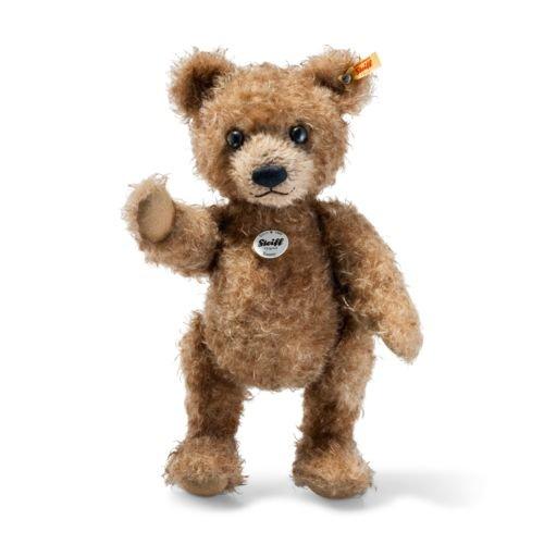 Steiff, Teddybär, Tommy, 38 cm, braun, 026812, Sammlerteddybär