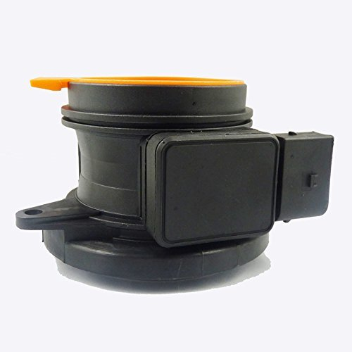 Débit d'air de masse au mètre Sensor Mètre NEUF 5 Wk9638 pour C230 Classe C CL203 Coupé Classe C break S203 Estate 2001 2002 2003 2004 2005 2006 2007