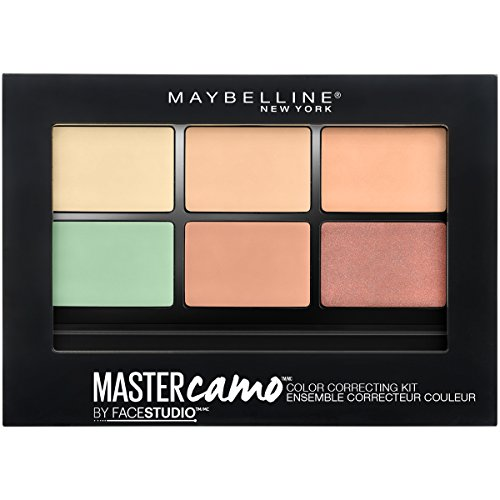 Maybelline New York Facestudio Master Camo Color Correcting