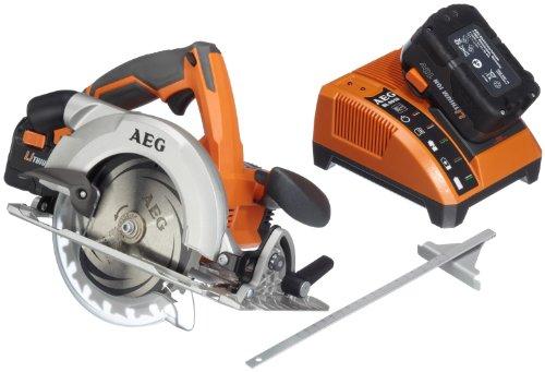 AEG 4935411380 - SIERRA CIRCULAR