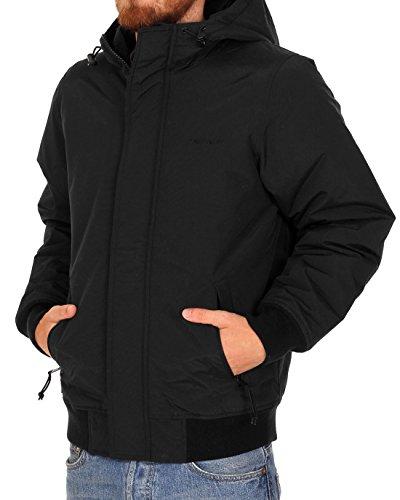 Carhartt Kodiak Blouson Jacket Black Black XL