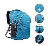 JAPSBAG 34 Ltrs Casual Waterproof Laptop Backpack Bag For Men Women Boys Girls/Office
