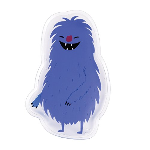 Bubba die Monster Hot/Cold Pack