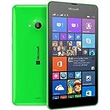 Microsoft Lumia 535 Dual SIM - 8 GB - Grün