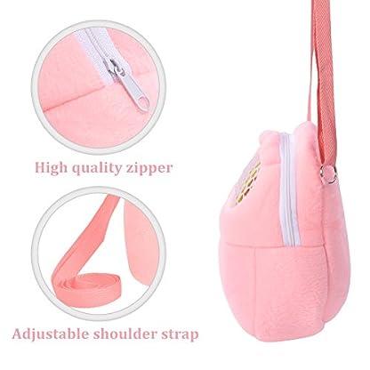 Yosoo 1 PCS White Mesh Portable African Hedgehog Hamster Breathable Pet dog Carrier Bags Handbags Puppy Cat Travel… 4