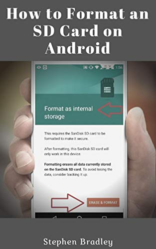 How To Format an SD Card on Android (English Edition) eBook ...