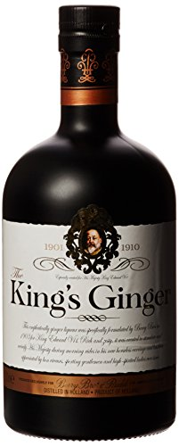 The King's Ginger Liqueurs, 50 cl