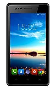 Intex Aqua 4.5E (Black)