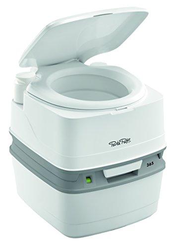 Thetford Porta Potti Qube 365 tragbare chemische Toilette