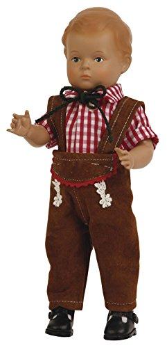 Schildkröt schildkrot8025551Hans klassischen Puppe (25cm)