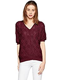 Sugr by Unlimited Women's Synthetic Pullover